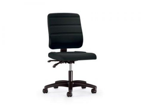 kurzsitzer das zweite b ro drehst hle b rostuhl drehstuhl st hle stuhl gebrauchte. Black Bedroom Furniture Sets. Home Design Ideas