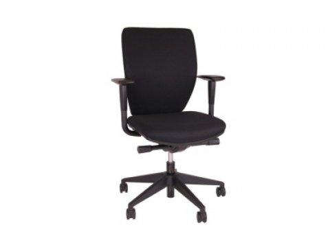 ganztagessitzer das zweite b ro drehst hle b rostuhl drehstuhl stuhl st hle gebrauchte. Black Bedroom Furniture Sets. Home Design Ideas
