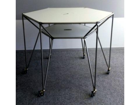 Design Thinking Table T6 von Sytem 180