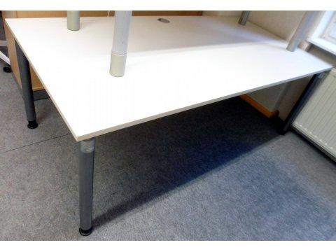 höhenverstellbarer Schreibtisch von Palmberg