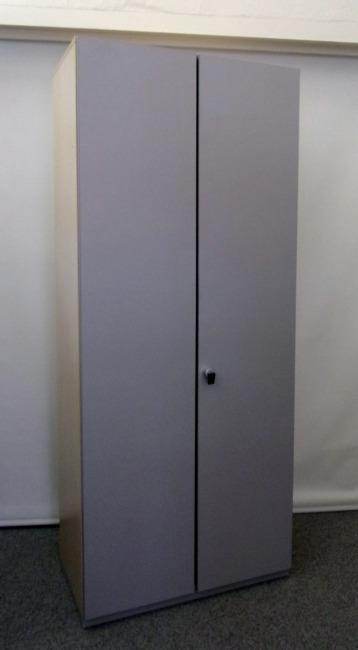 abschließbarer Aktenschrank von Steelcase