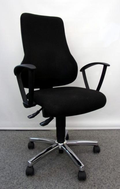 Bürodrehstuhl von Topstar, Modell Sitness