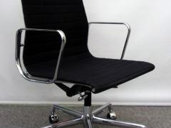 Vitra Drehstuhl Alu Chair EA 119