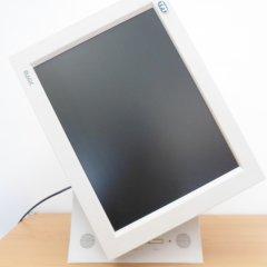 voll funktionsfähiger Bildschirm von 1990
